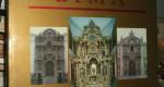 Lima. Arquitectura y escultura religiosa virreynal