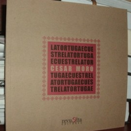 La Tortuga Ecuestre (y dos poemas anexos)